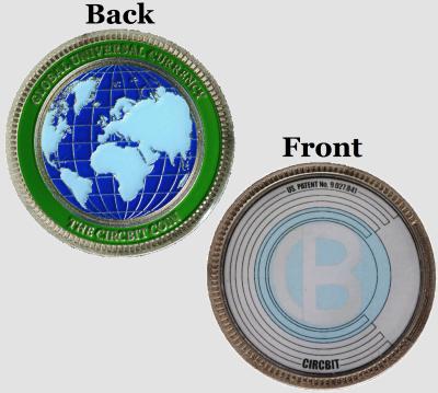 Shop Page Photo – The Original CircBit Coin1